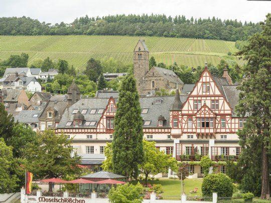 Vakantieparken En Bungalowparken In Duitsland Van Landal Greenparks