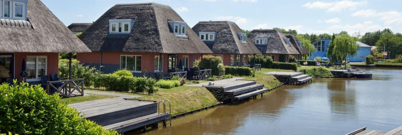 Accommodaties Van Landal De Bloemert