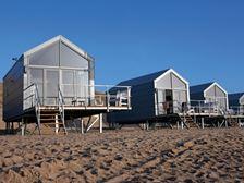 Landal Strandhuisjes Julianadorp