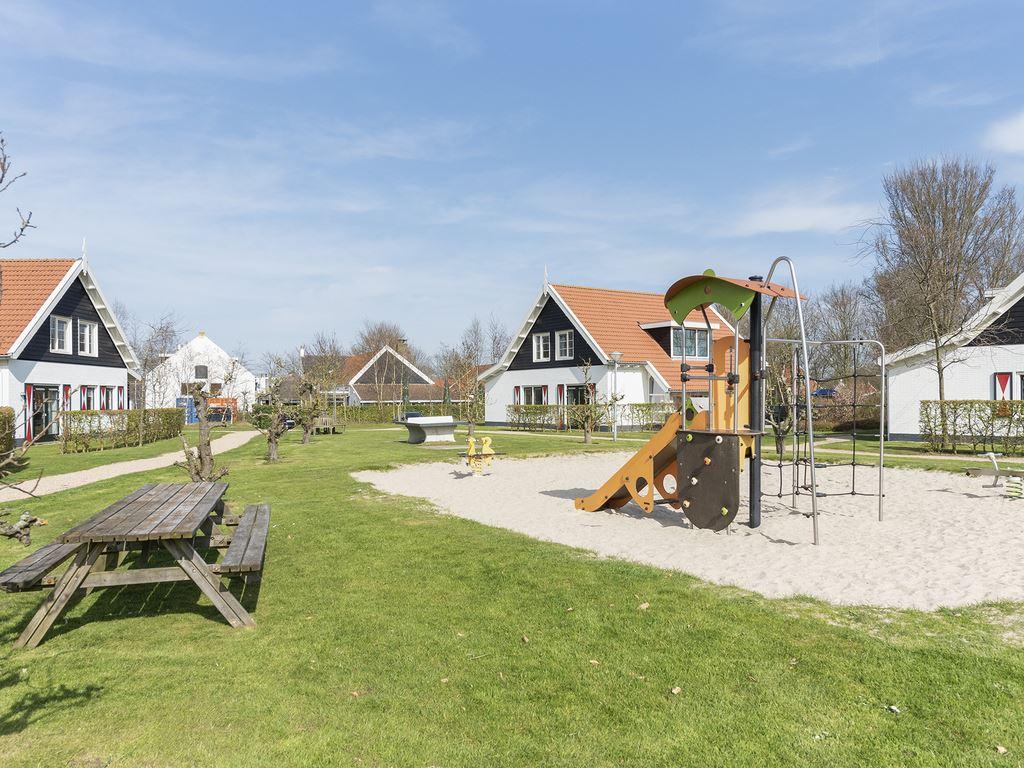vakantiepark Haamstede