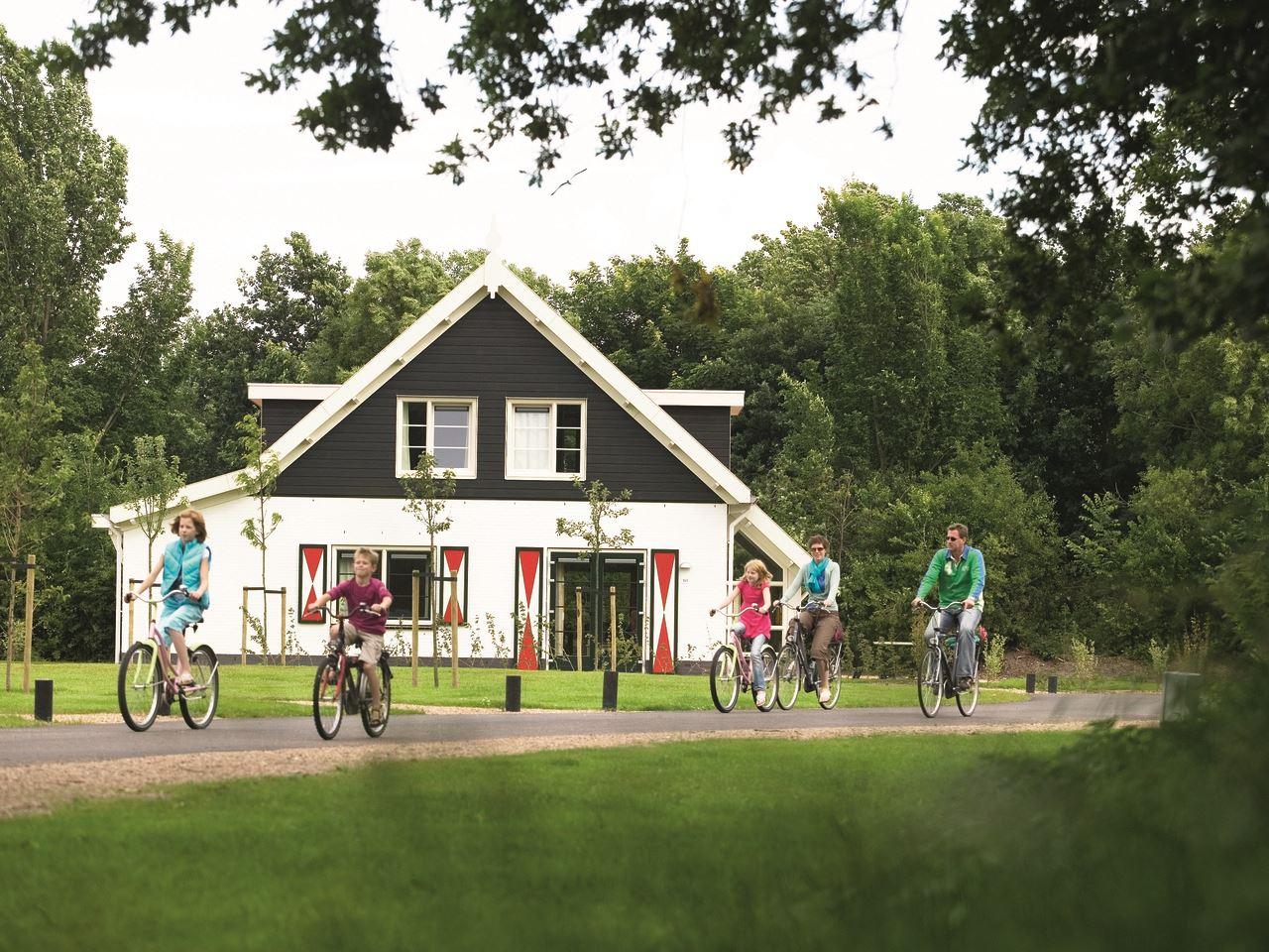 Landal Resort Haamstede