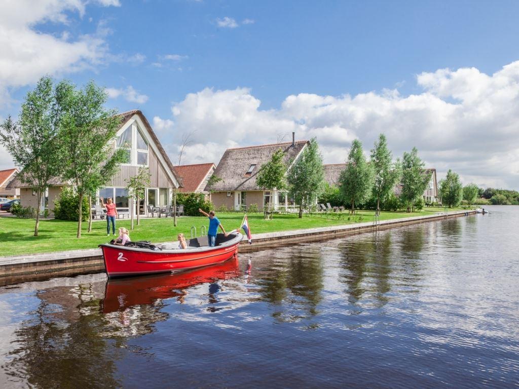 Landal Waterpark Terherne