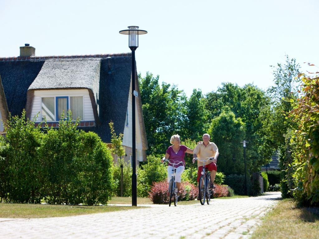 Landal Villapark Vogelmient