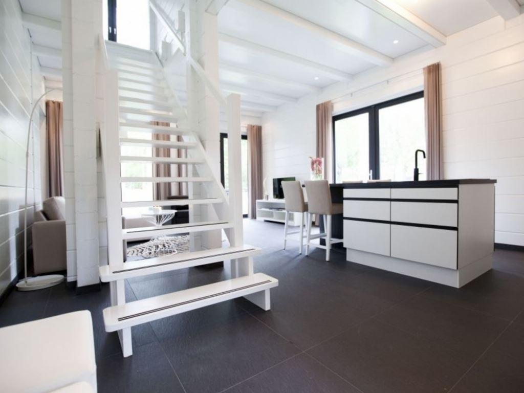 4-persoonswellnessvilla - Luxe 4L op Landal Mooi Zutendaal