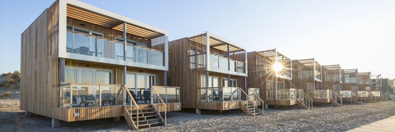 Vila On The Beach Hoek Van Holland